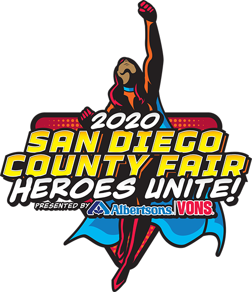 Fair Schedule 2020 Near Me.San Diego County Fair At The Del Mar Fairgrounds
