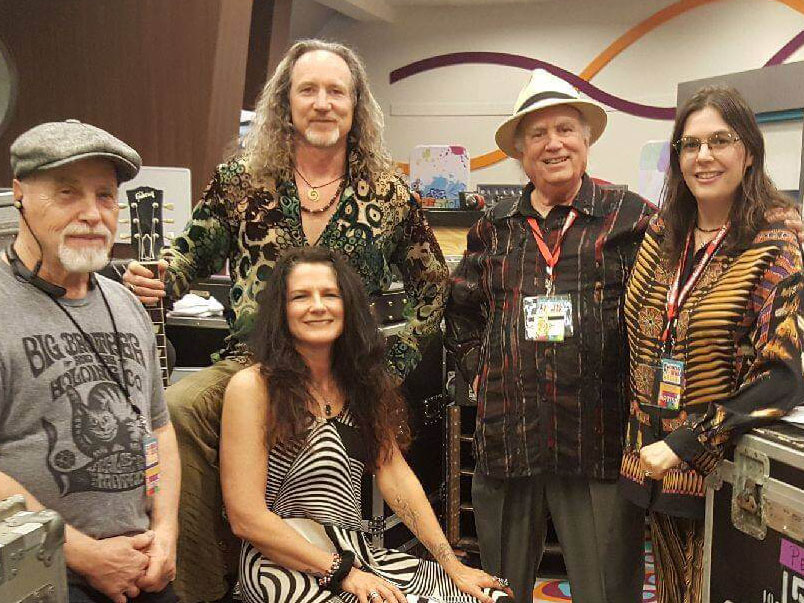 Big Brother & the Holding Company | San Diego County Fair
