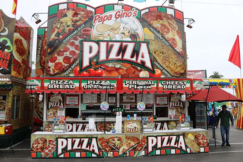 Papa Gino S Pizza San Diego County Fair Papa ginos in armley offers a variety of great tasting starters, burgers, pizzas, calzones, kebab, salads, subs & some delicious fried chicken. papa gino s pizza san diego county fair